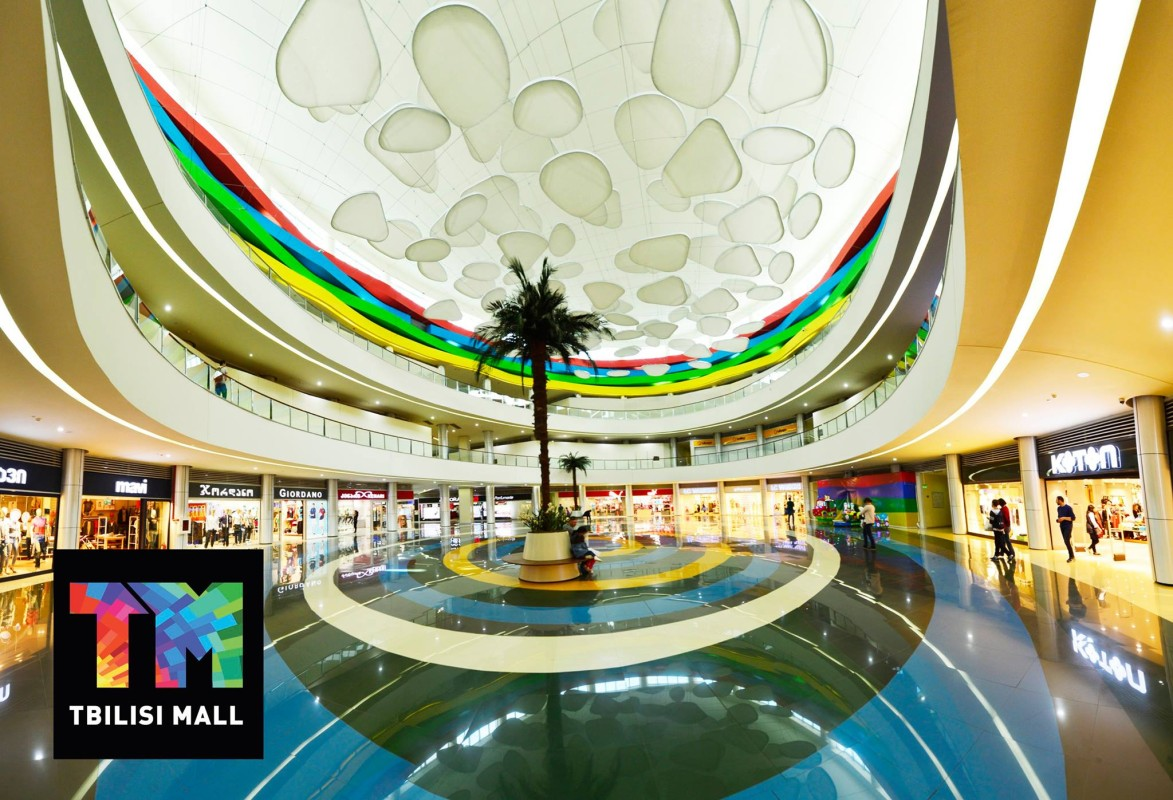 Tbilisi Mall | Tbilisi Local Guide