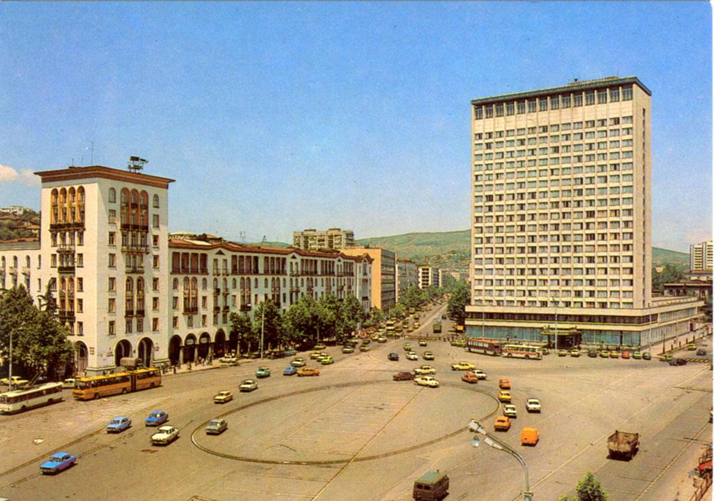 Tbilisi Photo Archive 1950 1990 Tbilisi Local Guide