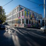 Fabrika Hostel