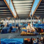 The Tbilisi Dezerter Bazaar